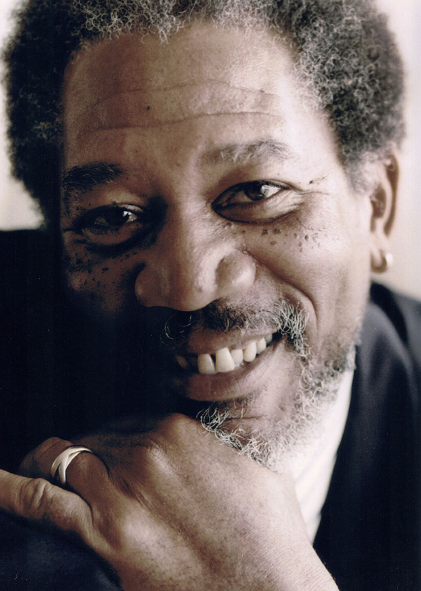 Morgan-Freeman-Portrait-2